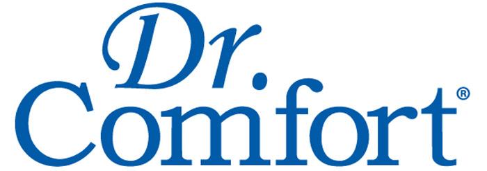 Dr. Comfort Diabetic Shoes Logo