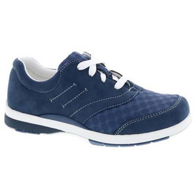 Drew Enterprise Women's Lace-Up