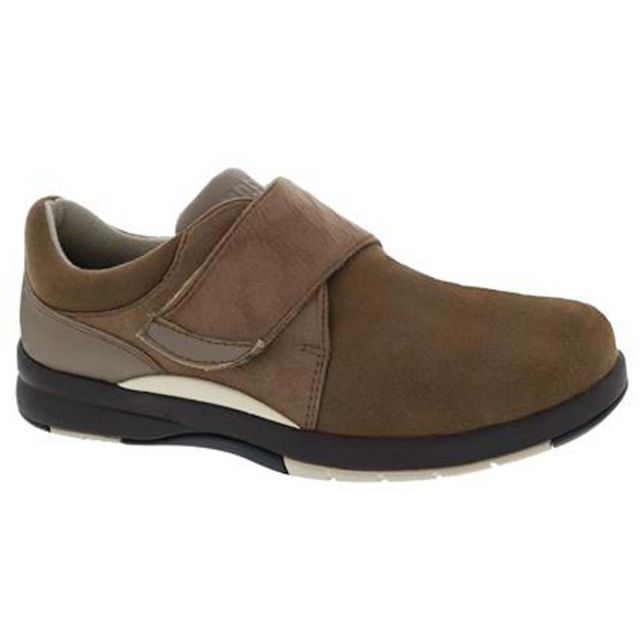 Drew Shoe Moonwalk - Women's Strap Sneaker