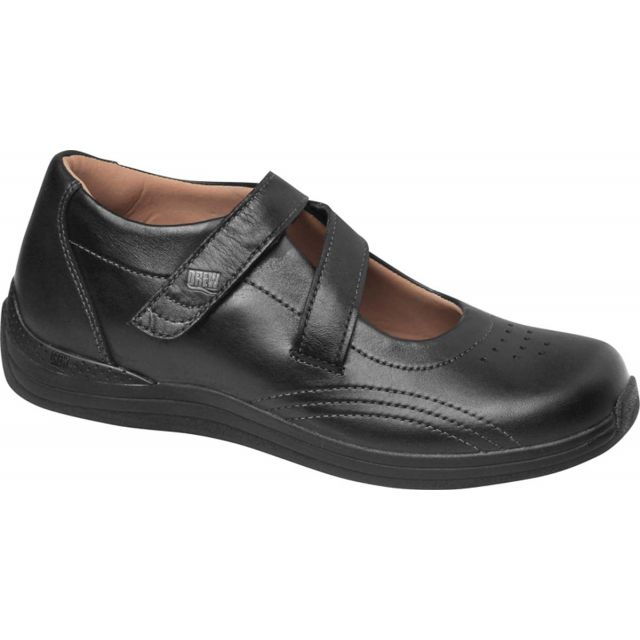 Drew Shoe Orchid - Women's Comfort Mary Jane