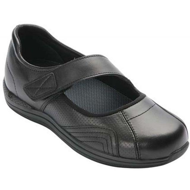 Drew Shoe Heather - Women's Comfort Mary Jane