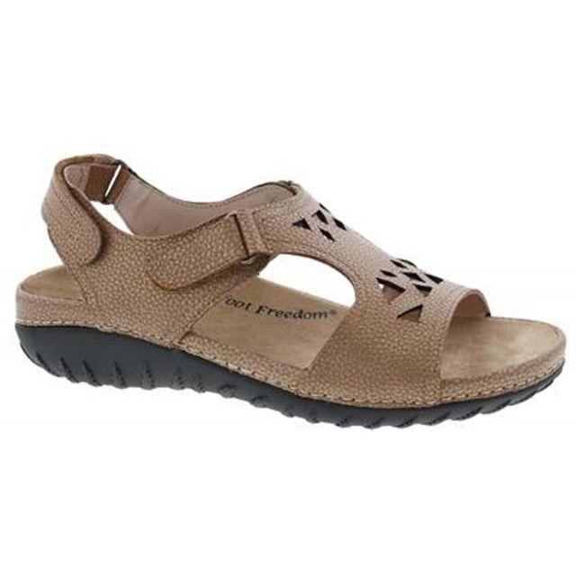Drew Shoe Embark - Women's Velcro Sandal