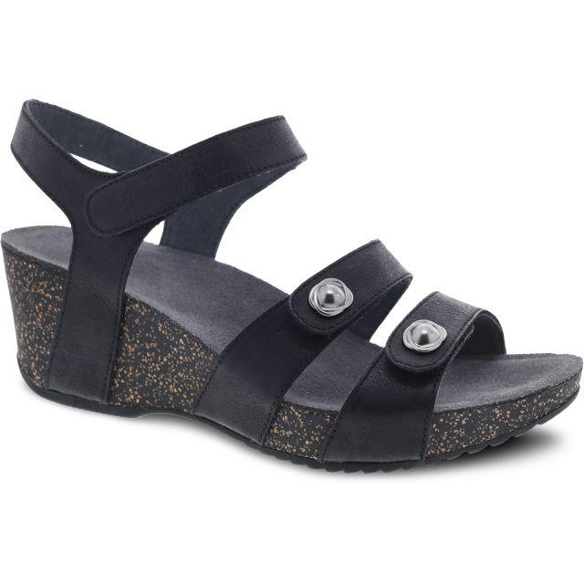 Dansko-Savannah Ankle Strap Sandal Women