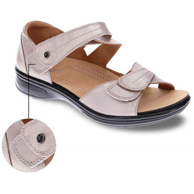 Revere Geneva 34GENE - Revere Women's Sandal