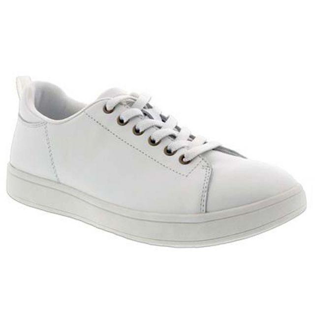 Drew Shoe Skate - Men's Orthotic Sneaker
