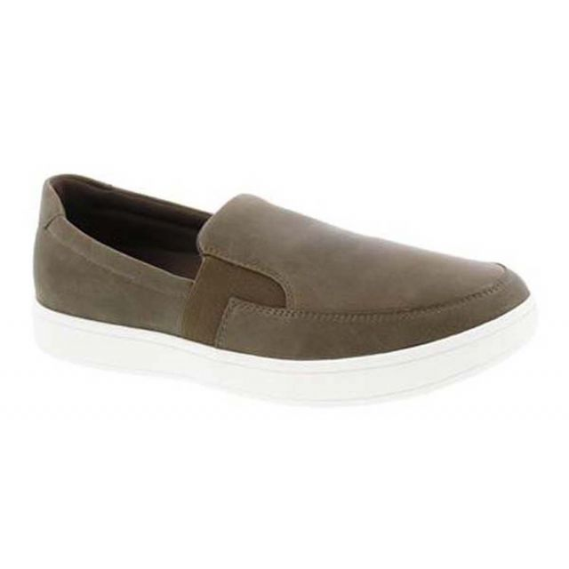 Drew Shoe Jump - Men's Slip On Sneaker