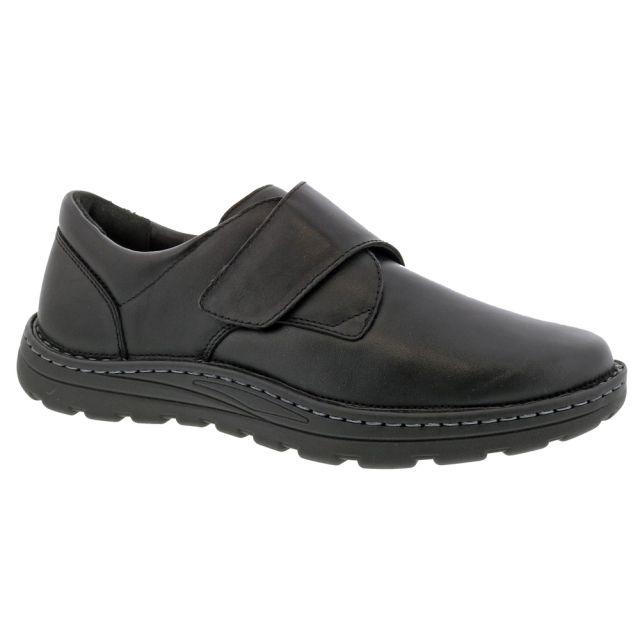 Drew Shoe Watson - Men's Slip-On Strap