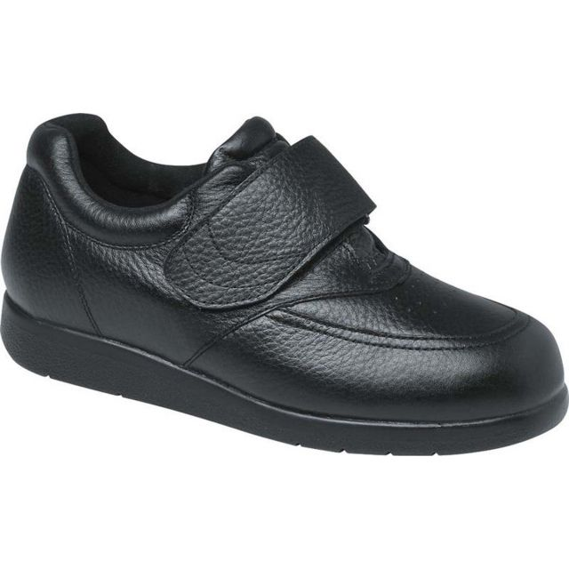 Drew Shoe Navigator II - Men's Velcro Oxford