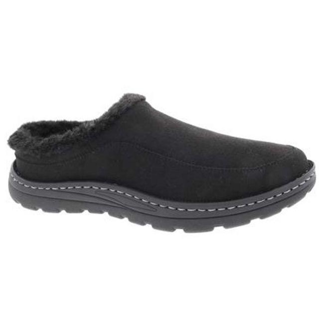 Drew Shoe Palmer - Men's Comfort Slipper Clog
