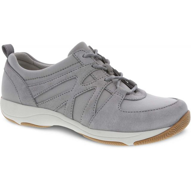Dansko Hatty Women's Lace- Up Sneaker