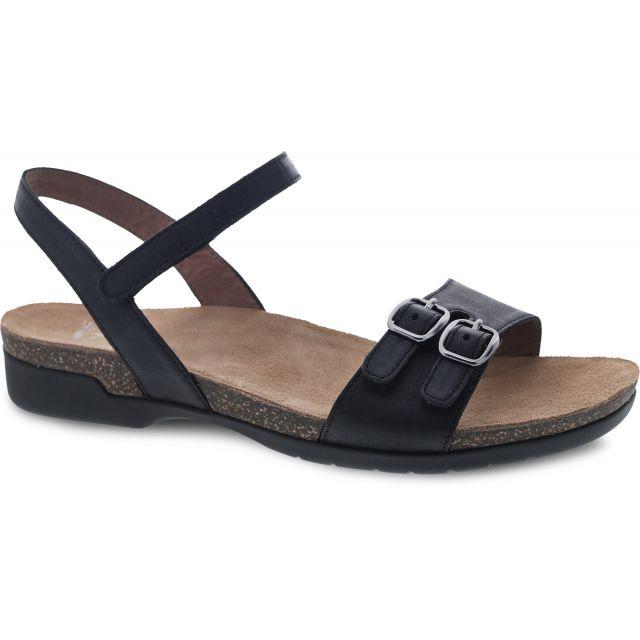 Dansko-Rebekah Leather Sandal Women