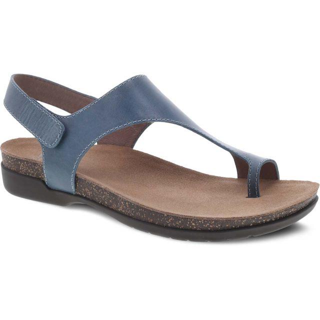 Dansko-Reece Strap Sandal Women