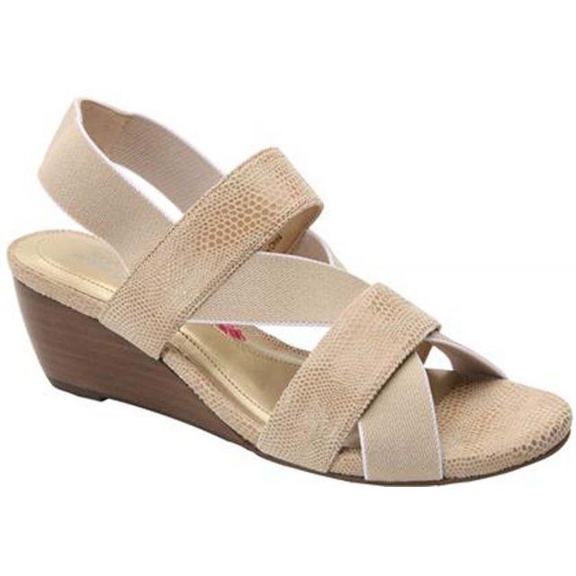 Ros Hommerson Wynona Women's Wedge Sandal