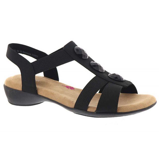 Ros Hommerson Mackenzie Women's Slingback Sandal