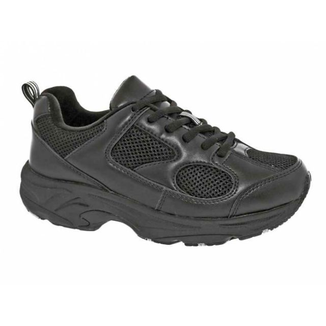 Footsaver Checkers – Women's Orthotics Athletic Shoes