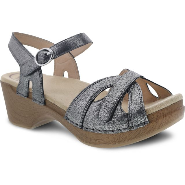 Dansko-Season Ankle Strap Sandal Women