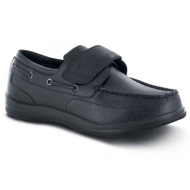 Apex A2000M Men's Venture Classic Strap Boat Shoe