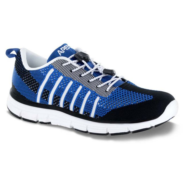 Apex A7100M Men's Bolt Athletic Knit