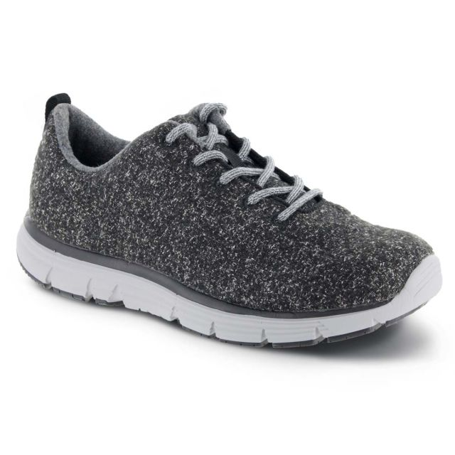 Apex A8100W Women's Natural Wool Knit