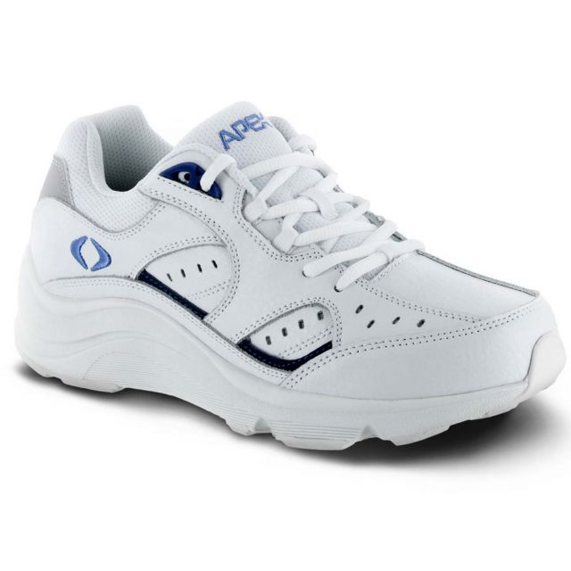 Apex V854W Women's Lace Walker