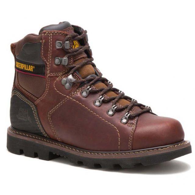 CAT Footwear - Caterpillar - Men's Alaska 2.0 Work Boot