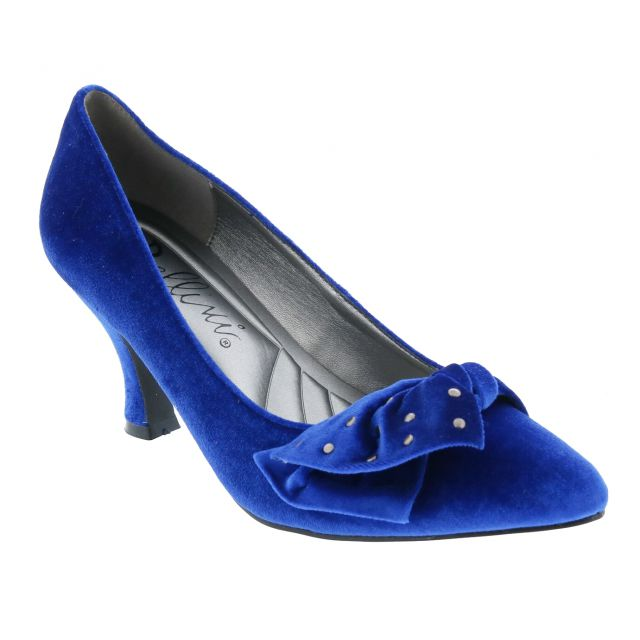 Bellini Charm Stud Women's Pump