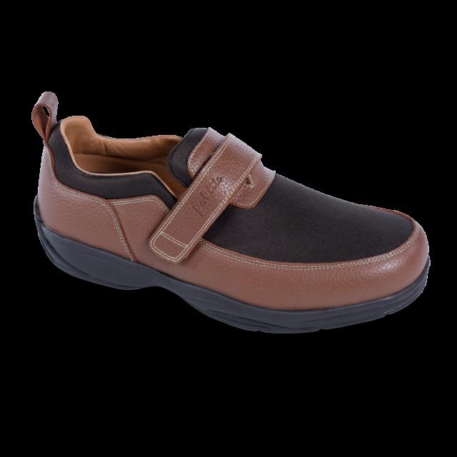 Ped-Lite Donald Men's Strap Shoe
