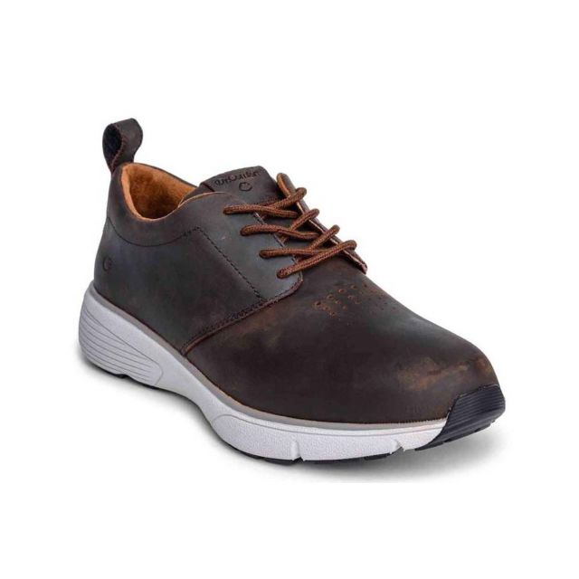 Roger-mens-diabetic-leather-casual-anti-slip-shoe