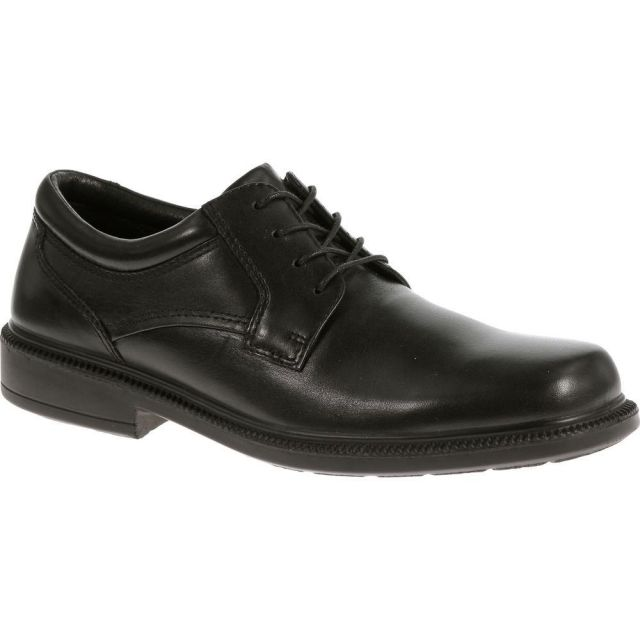 Hush Puppies Strategy Lace Up Mens
