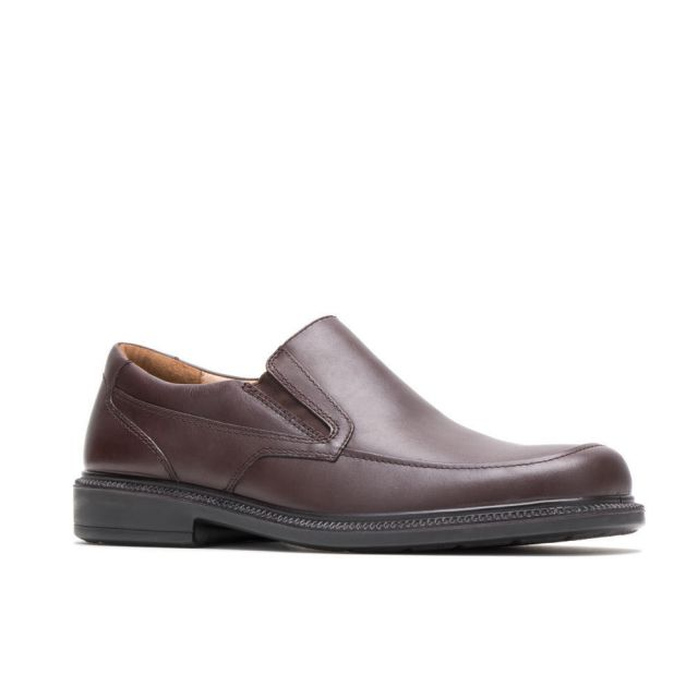 Hush Puppies Leverage Loafers Mens