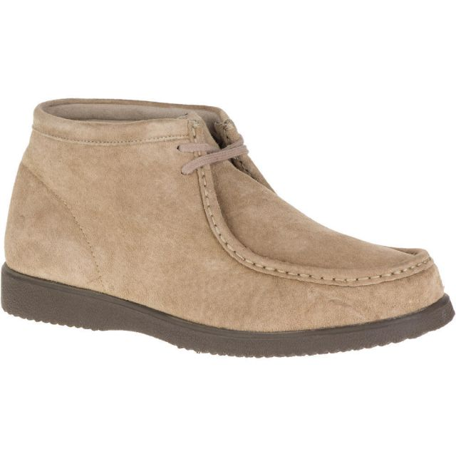 Hush Puppies Bridgeport Chukka Boots Mens