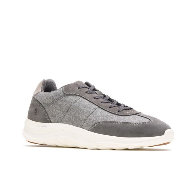 Hush Puppies Slater Lace- Up Sneaker Mens