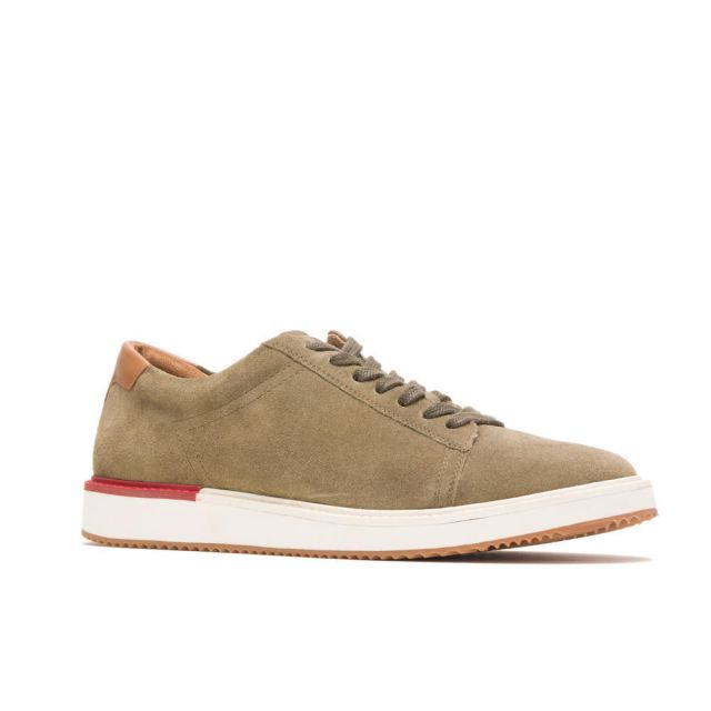 Hush Puppies Heath Lace- Up Sneaker Mens