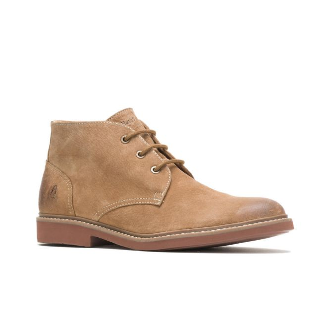 Hush Puppies Detroit Chukka Boot Mens