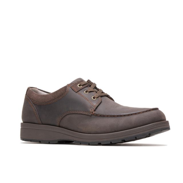 Hush Puppies Beauceron MT Ice Lace Up Mens