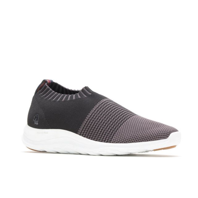 Hush Puppies Cassidy Slip Knit Sneakers Womens