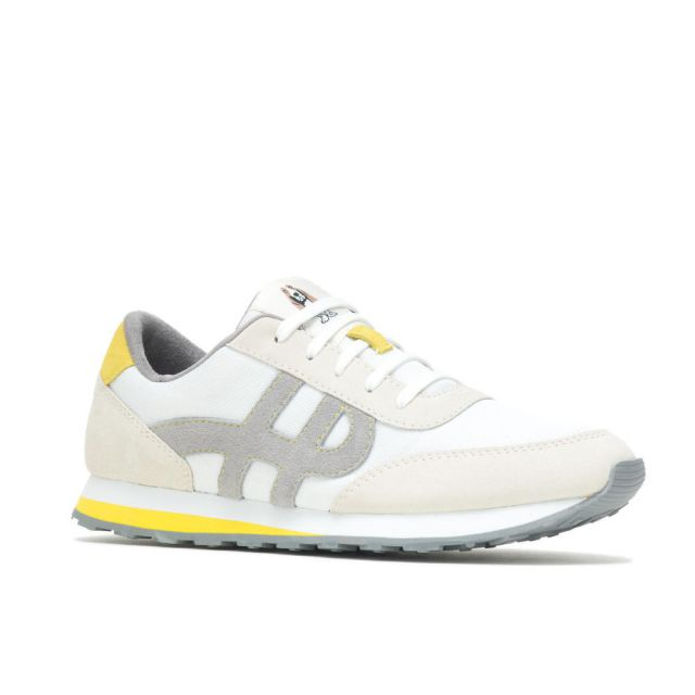 Hush Puppies Seventy8 Lace-Up Sneakers Mens