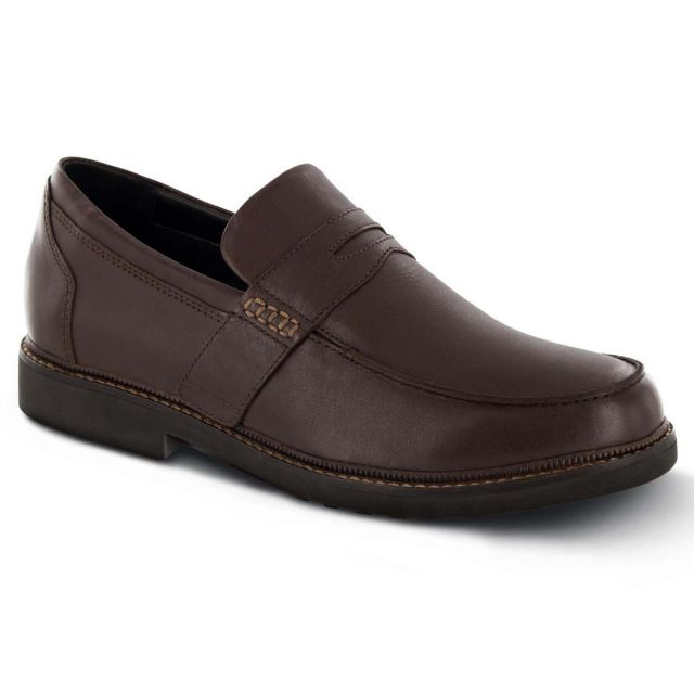 Apex LT210M Men's Lexington Strap Loafer