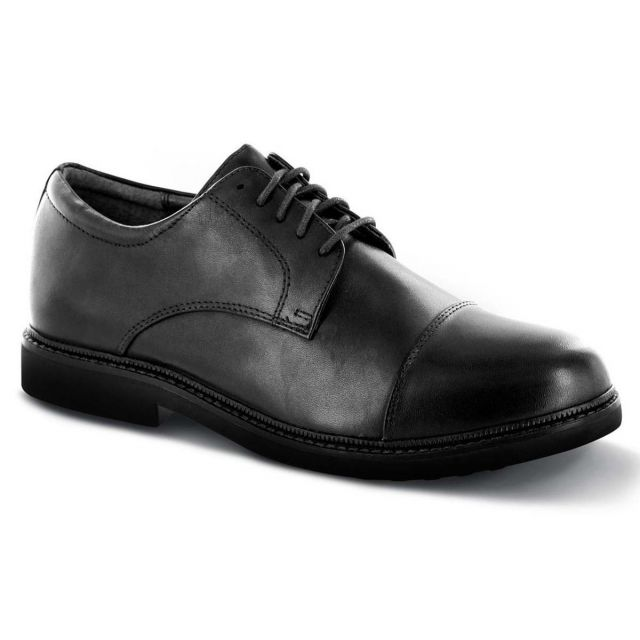 Apex LT600M Men's Lexington Cap Toe Oxford