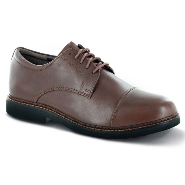 Apex LT610M Men's Lexington Cap Toe Oxford