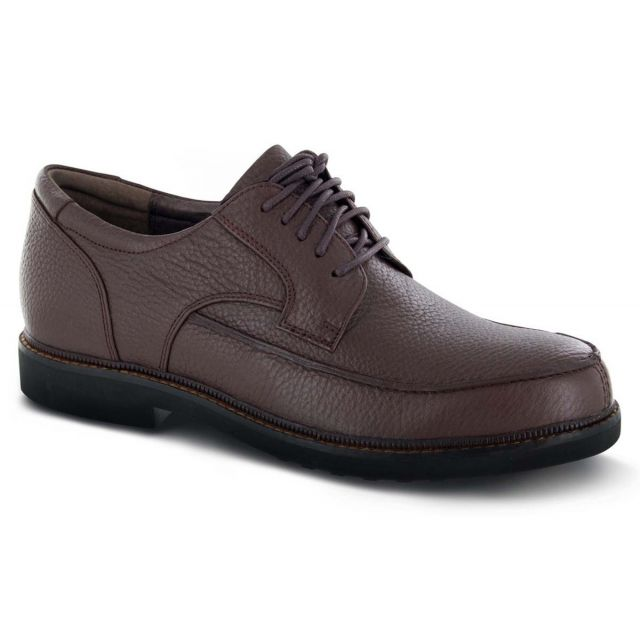 Apex LT910M Men's Lexington Moc Toe Oxford