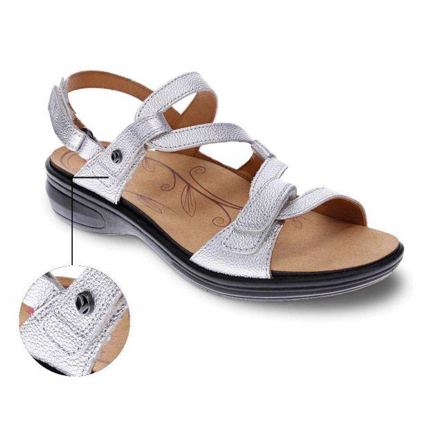 Revere Miami - Revere Women's Strap Sandal