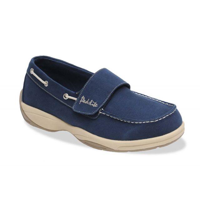 Ped-Lite Michael Strap Man's Shoe