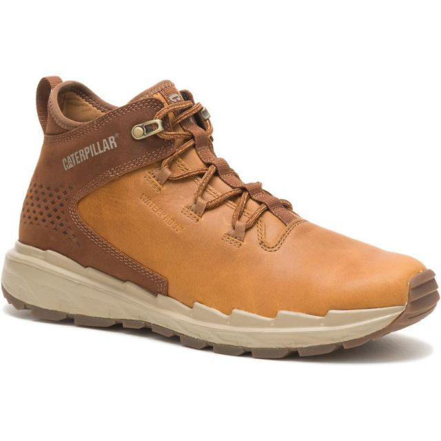 CAT -  Caterpillar Men's Stratify Waterproof Boot