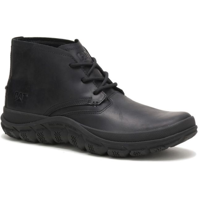 CAT - Caterpillar Men's Fused Tri Mid Boot