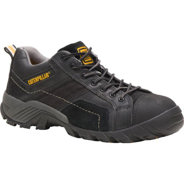 Cat - Caterpillar - Men's Argon Composite Toe Work Shoe