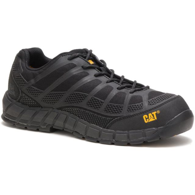 CAT - Caterpillar Men's Streamline Composite Toe Work Shoe
