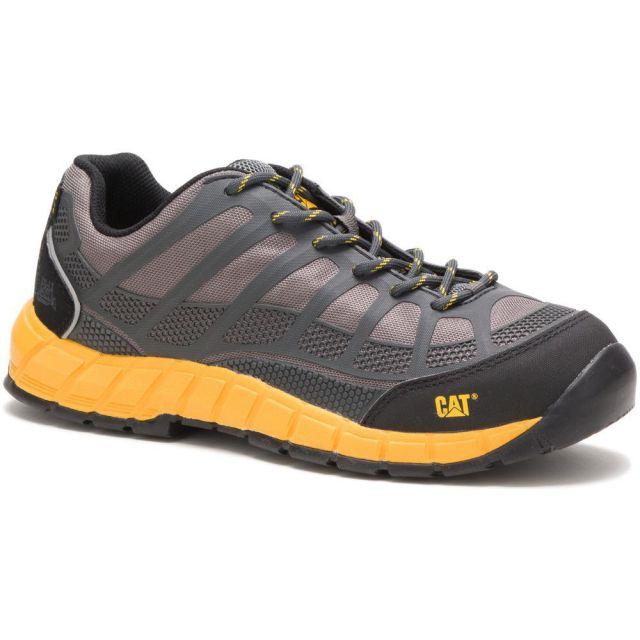 CAT - Caterpillar Men's Streamline Composite Toe Work Shoe