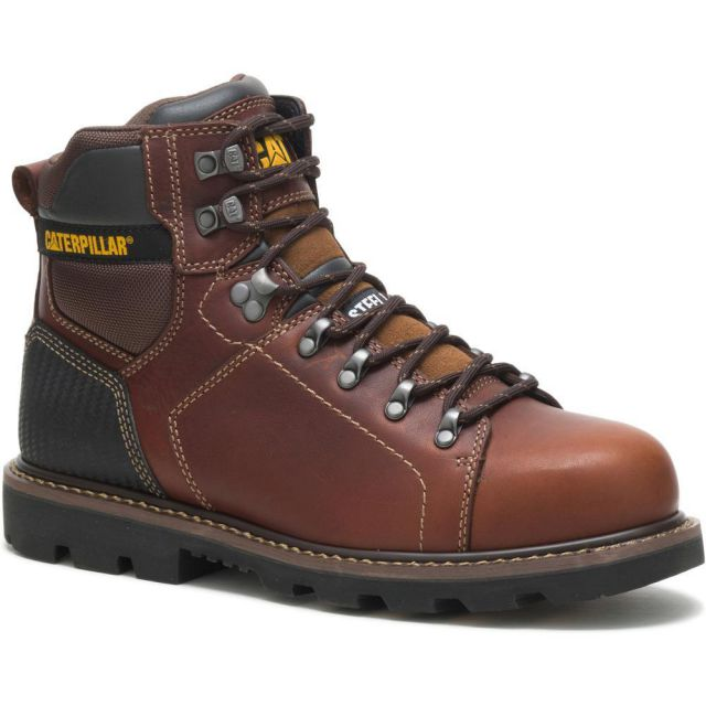 CAT Footwear - Caterpillar - Men's Alaska 2.0 Steel Toe Work Boot