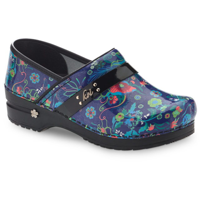 Sanita Secret-Garden-Sanita-Women-Clog